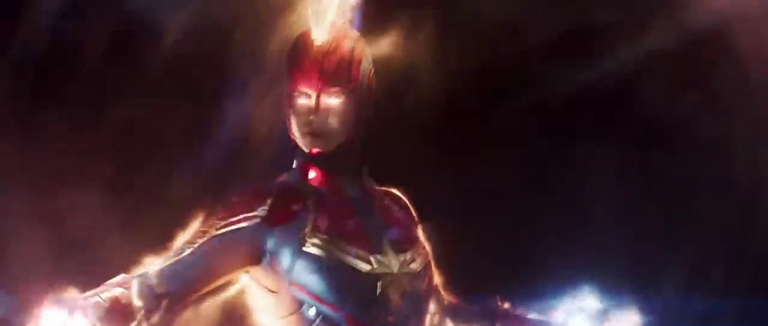 Marvel Studios' Captain Marvel - 'Big Game' TV Spot