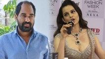 Manikarnika: Kangana Ranaut denies to talk on Krish & Manikarnika Controversies | FilmiBeat