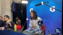 Rams RB Todd Gurley: 'We Didn't Get Anything Going'
