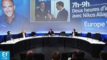 """""""Gilets jaunes"""" : Jean-Michel Aphatie répond aux auditeurs d'Europe 1"""