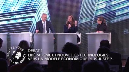 Les Rendez-vous de Bercy 2019