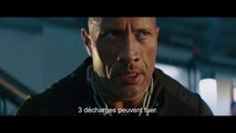 Fast & Furious Presents: Hobbs & Shaw - Bande-annonce #1 [VOST|HD1080p]