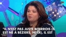 Raquel Garrido : sa révélation osée sur le sexe d'Alexis Corbière