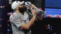 Patriots Win The Super Bowl, Julian Edelman Named MVP