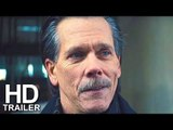 CITY ON A HILL Official Trailer (2019) Kevin Bacon Crime, Thriller Series HD
