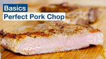 We Made National Pork Board's Pork Chop Basic Recipe