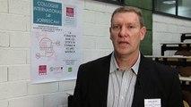 JORRESCAM 2018_Interview de Frederic HEUSER, Université Toulouse 1 Capitole, Président du Comité d'Organisation des 14èmes JORRESCAM