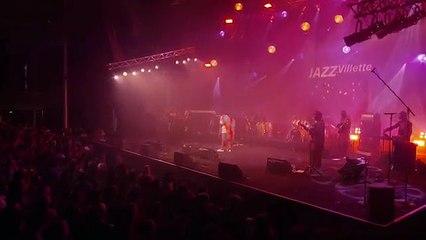 Vidéo :  Salif Keita célèbre ses cinquante de carrière