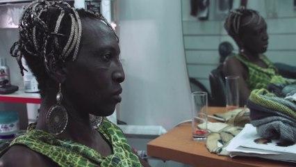 Les voix du dedans - Un film d'Elina Chared