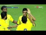 """الهدف الاول للنصر السعودي والتعادل امام الزمالك """" ليوناردو بيريرا """" البطولة العربية"""