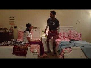 مسلسل سابع جار - فؤاد بيحاول يصالح هند بعد ما سابت البيت