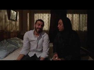مسلسل سابع جار - موقف رائع من اللواء عصمت مع كريمة بعد موته