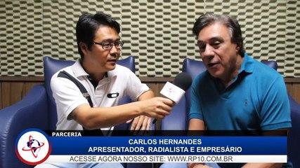 Regional Press e Band FM firmam parceria de jornalismo