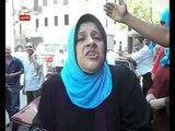 انضمام موظفي الزنانيري إلى إضراب الشهر العقاري