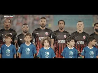 Making Of Super UAE Cairo 2018