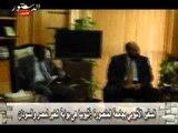 السفير الأثيوبي: أثيوبيا هى بوابة الخير لمصر والسودان