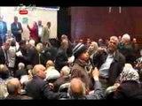 مؤتمر اندماج الأحزاب الناصرية