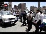 محافظ الفيوم ومدير الأمن يقودان حملة لإزالة الإشغالات