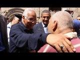 محافظ القاهرة يتفقد إزالة التعديات الأثرية في منطقة الدرب الأحمر