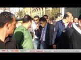 """مسيرة ضياء رشوان من دار القضاء الى """"الصحفيين"""""""