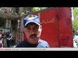 الدستور |  الإطفاء: حريق لجنة «المنيرة» بسبب المخلفات