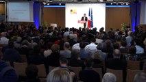 Discours d'Olivier Faure : les combats communs de la gauche (2 février 2019)