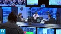 """Pour Ian Brossat, un référendum au moment des européennes """"vise à évacuer le débat sur l'Europe"""""""