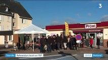 Seine-Maritime : une commune organise un référendum local sur l'ISF