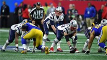 Rams Defense Could Not Stop This Patriots Play