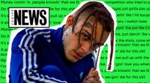 "Lil Skies' ""Real Ties"" Explained"