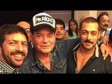Salim Khan Host Screening of Sholey on His Birthday | Salim Khan Movies | Salim Khan Interview