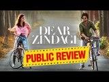 Dear Zindagi 2016 Movie Full Public Review | Dear Zindagi Public Reaction, Dear Zindagi Movie Review