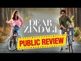 Dear Zindagi 2016 Movie Full Public Review ,  Dear Zindagi Public Reaction, Dear Zindagi Movie Review