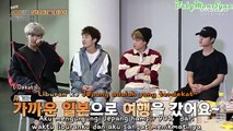 [INDO SUB] Travel The World On EXO Ladder 2 EP01-02 (For HQ video heck our website)