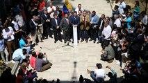 19 pays européens et 11 pays du groupe de Lima adoubent Juan Guaido