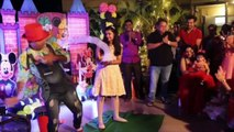 Jizah Kothare   जिजाचे 'Special Moments!'   Adinath Kothare, Urmila Kothare