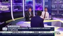 Idées de placements: Les fonds patrimoniaux sont-ils victime de l'exigence de sécurité des Français ? - 05/02