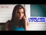 Angreji Mem Di Punjabi || Punjabi Comedy Scene - Goreyan Nu Daffa Karo || Latest Punjabi Scene 2015