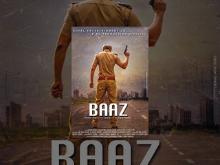 New Punjabi Movie 2017 - BAAZ - Punjabi Full Movie    Babbu Maan    Latest Punjabi Movies