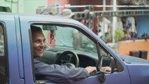 Matthew McConaughey dreams of playing Evel Knievel onscreen