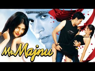 Mr Majnu I Full Hindi Movie