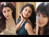 Anushka Sharma: Stairway to stardom!