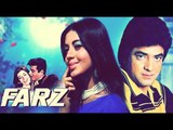 FARZ (1967) I Super Hit Bollywood Thriller I Jeetendra, Babita Shivdasani I HD