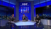 Ashley Cole shocks Jamie Carragher by not picking THIS player in his combined XI!   MNF