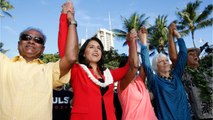 Gabbard Accuses NBC News Of Smearing Her Campaign