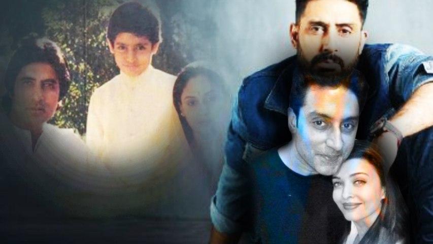 Abhishek Bachchan Biography: Career   Property, Lifestyle   Aishwarya - Abhishek Lovestory Filmibeat