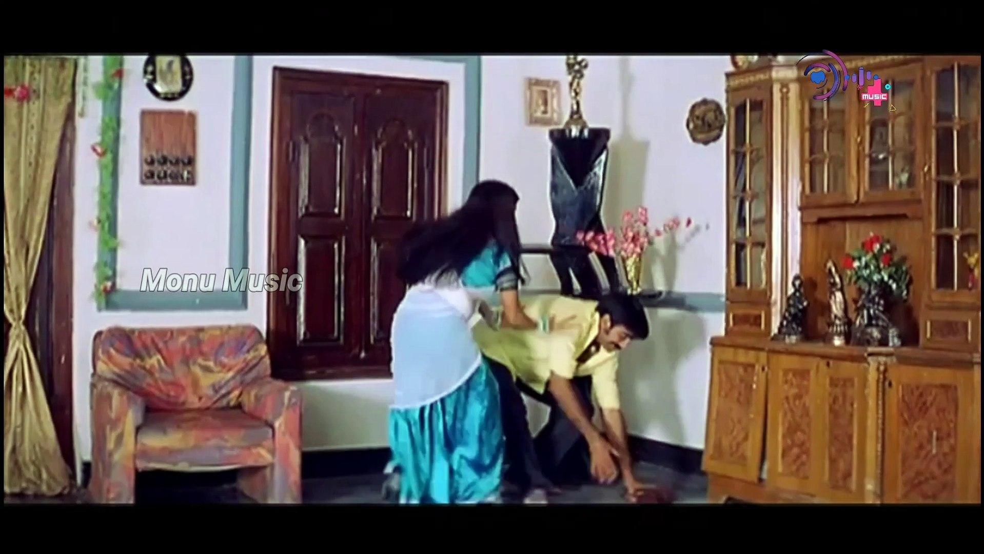 Entha Pani Chesindi Full Video Song HD   Dongodu 2003 Telugu Movie   Raviteja, Kalyani, Rekha