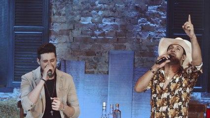 Bruno & Barretto - Vou Beber De Novo
