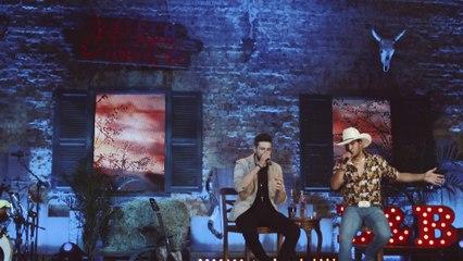 Bruno & Barretto - Nos Bares Da Cidade