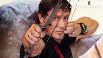 Rambo 5 Last Blood First Look At Sylvester Stallone as John Rambo